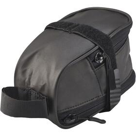 Fox Seat Satteltasche Groß black